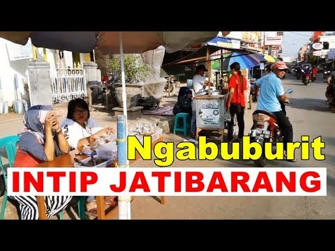 LIPUTAN RAMADHAN 2019 JATIBARANG INDRAMAYU