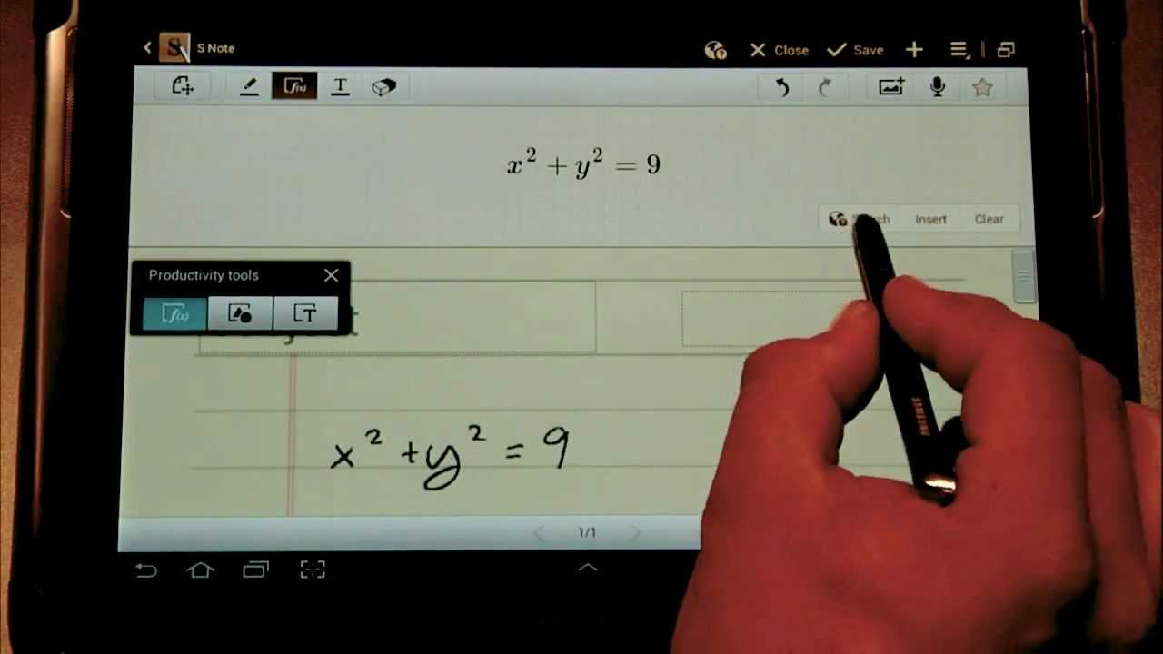 S note tutorial choice image any tutorial examples s note tutorial on jelly bean note 101 android 41 youtube baditri choice image baditri Choice Image