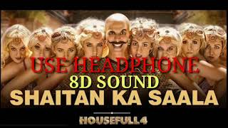 #8d_sound, #housefull_4, #shaitan_ka_saala, 8d songs hindi mp3 download free audio ...