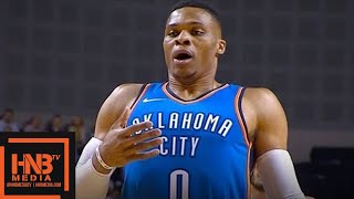 Oklahoma City Thunder vs Brooklyn Nets Full Game Highlights / Week 8 / Dec 7