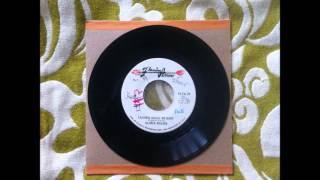 Gloria Walker - Talking about my baby.wmv