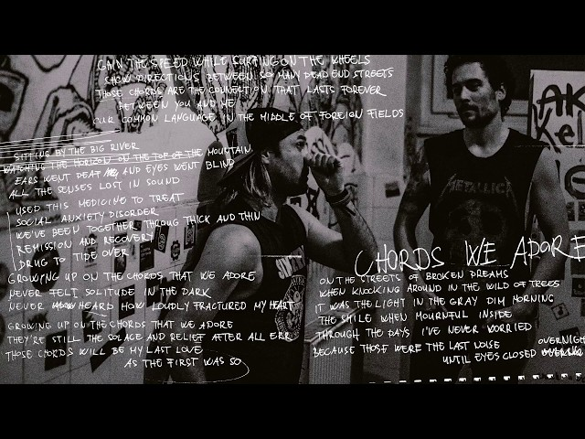 Poison Alley Chords We Adore Lyrics Genius Lyrics