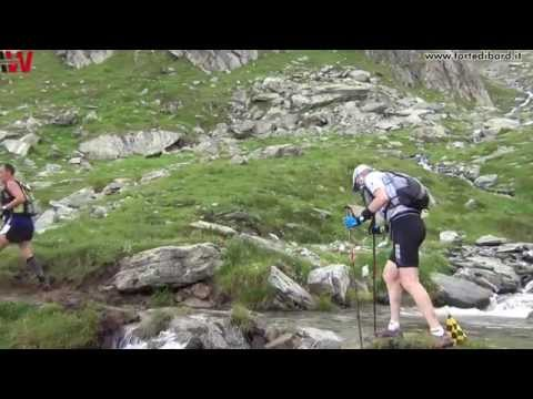 Monterosa Walser Ultra Trail 2013 - Video Ufficiale versione integrale