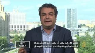 عين الجزيرة-لماذا غير ماكرون موقفه من الأزمة السورية؟