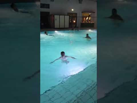 Schwimmhalle Neumünster im schwimmbad neumünster