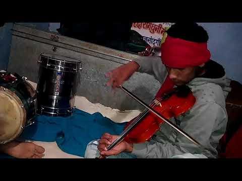Udd ja kale kawan gadar movie song in violin