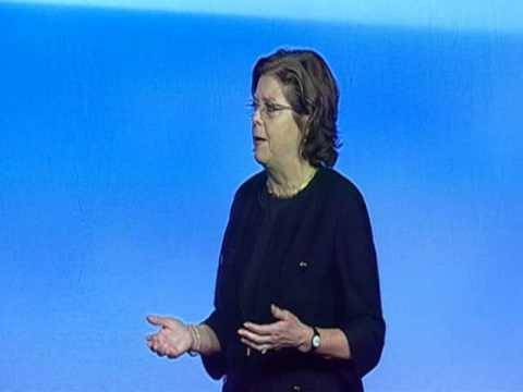"""Flipping Health Care"" - IHI 25th National Forum Keynote Address - Maureen Bisognano"