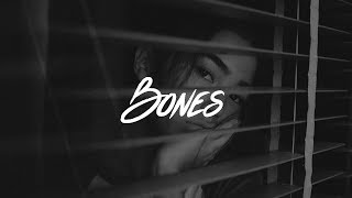 Galantis - Bones (Lyrics) ft. One Republic