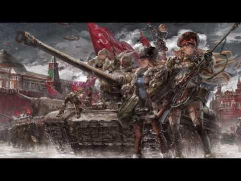 World's Greatest Battle Music Ever: Sierra Bravo (Cabal Mind)