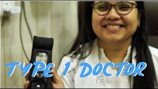 MEET DR. KUNJAL - DOCTOR WITH DIABETES 👩🏽⚕️