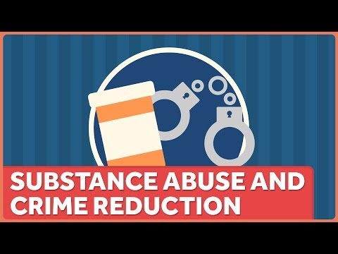 Reduce Crime AND Save Money: Treat Addiction Instead of Punishing People