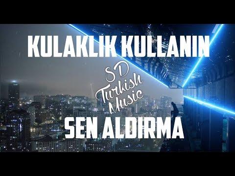 Reynmen ft. Bilal Sonses - Sen Aldırma (8D MÜZİK Çare Gelmez)