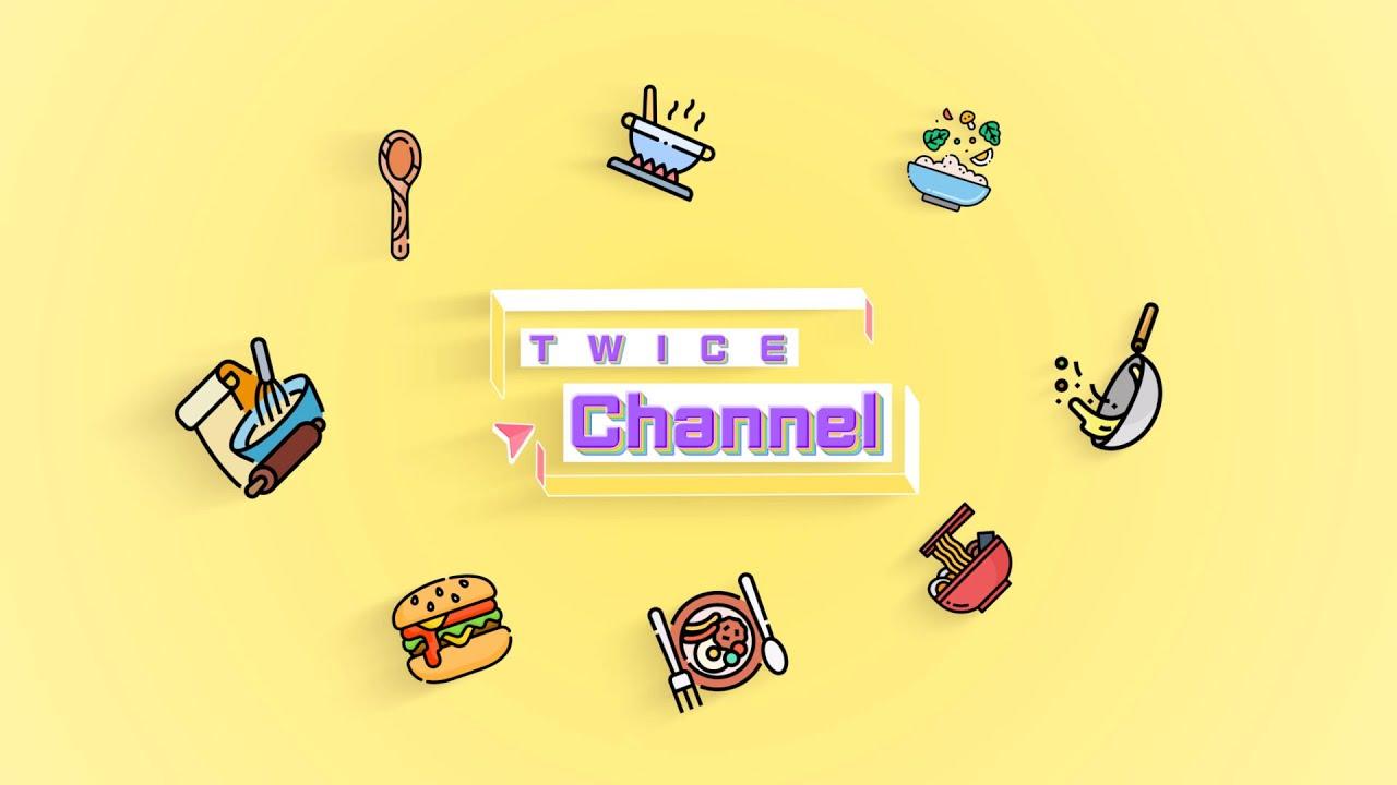 『TWICE Channel』TEASER