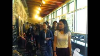 Gambar cover İyi seneler! :) - Hacettepe Ekonomi Topluluğu