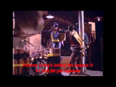 Unmasked Batgirl PSA 1973