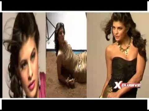 Jacqueline's Hot Photoshoot