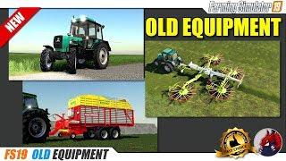 "[""BEAST"", ""Simulators"", ""Review"", ""FarmingSimulator19"", ""FS19"", ""FS19ModReview"", ""FS19ModsReview"", ""fs19 mods"", ""fs19 equipment"", ""fs19 old equipment"", ""UMZ-8240"", ""???-8240"", ""UMZ 8240"", ""fs19 claas"", ""CLAAS LINER 4000"", ""POTTINGER EUROPROFI 5000""]"