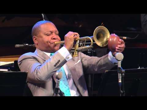 2:19 Blues - Wynton Marsalis Septet at Jazz in Marciac 2015