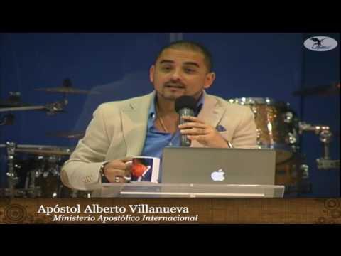 Apóstol Alberto Villanueva | Renonvando la Mente y Bajando IDEAS de DIOS