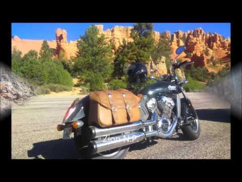 A Wild West egy magyar motoros szemével 2