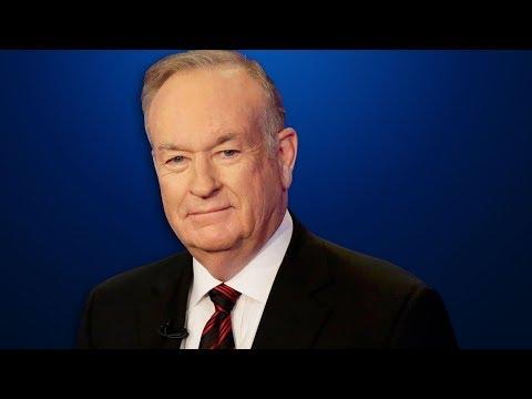 Bill O'Reilly on