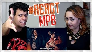 Baixar REACTION!!!  ♫ RELATOS DE UM CANTOR DE MPB ♫ (Castro Brothers)