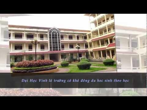 Trường Đại Học Vinh