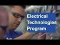 How To Learn The HVAC Industry: Electrical Technologies Program (RSI)