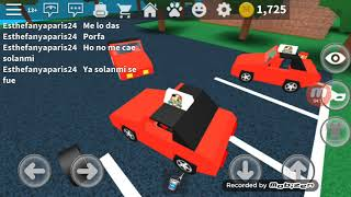 Playing Roblox Pizzeria 🍕🍕🍕😊