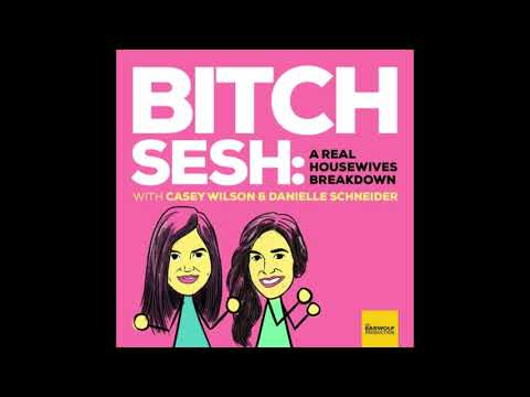 Bitch Sesh Episode 141: Kristen Wiig