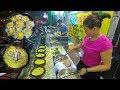 Phát hiện tiệm bánh xèo bánh khọt rau rừng cực ngon và rẻ ở Sài Gòn