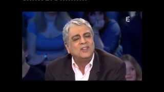 Enrico Macias - On n'est pas couché 12 mars 2011 #ONPC