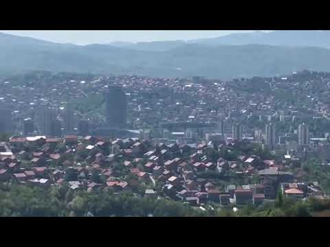 Land size 63000 m2, Sarajevo, 7 km from airport, 5 km from All Shidi centre. Asphalt road