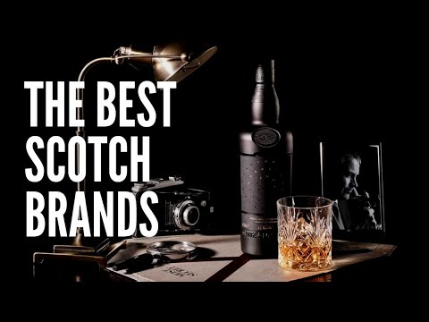 The 12 Best Scotch Brands to Enjoy This Year