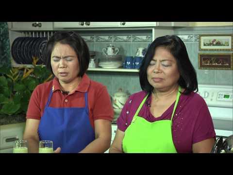 Food & Soul Episode 12-Potato salad & Avocado Shake