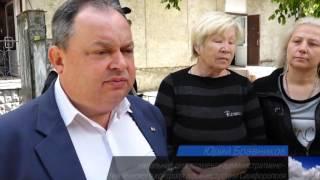 В Симферополе предприниматель планировал застроить зелёную зону