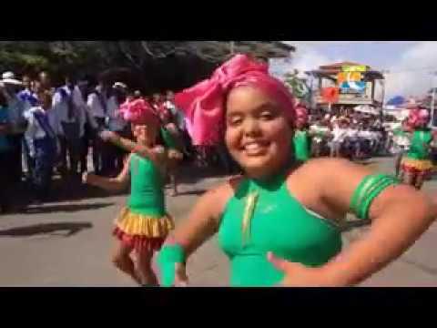 Anthem of San Andrés, Providencia and Santa Catalina in English