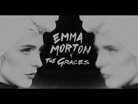 Emma Morton + the Graces, Red Right Right Hand - Nick Cave / Peaky Blinders