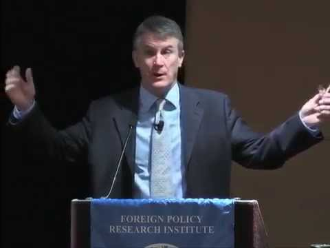 Michael Doran - Geopolitical Perspectives - FPRI's 2011 Middle East History Institute