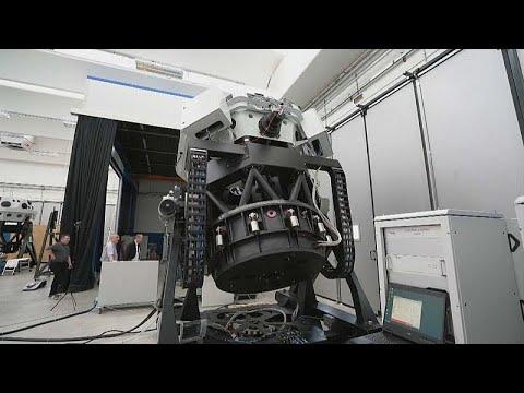 ناسا تكشف عن خطة جديدة لمنع اصطدامات كارثية لكويكبات بالأرض…  - 17:21-2018 / 6 / 22