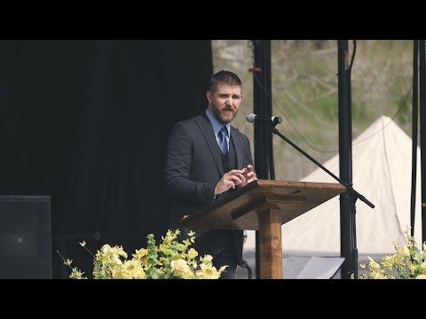 Jesus Sets Free | Easter Sermon 2017