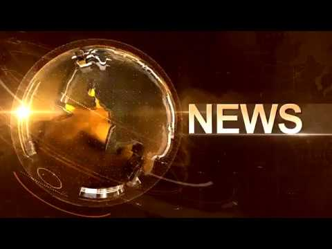 News Intro After Effects Templates