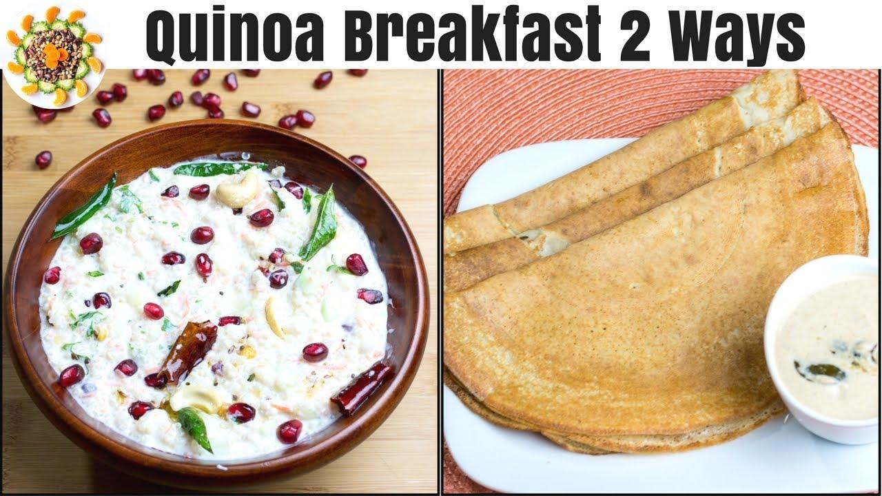recipe: quinoa for breakfast weight loss [24]