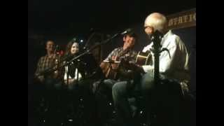 Mo Pitney - The Farmer's Daughter  - Station Inn - 10-15-2012