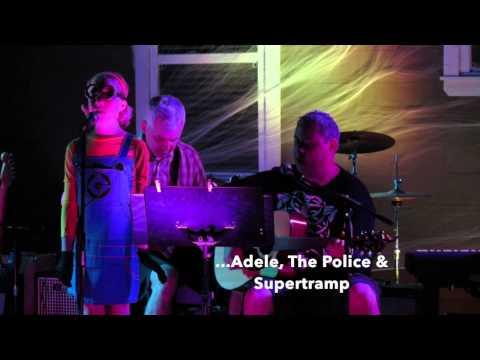 Music School Halloween Recital 2014