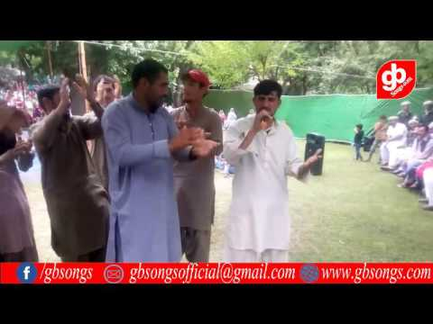 Shina Song: Dazak Shedalo Han Aash Peyokai Moot Han Vocals: Muhabbat Fana || GB Songs