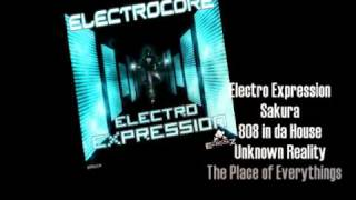 Electrocore - Electro Expression (EP)