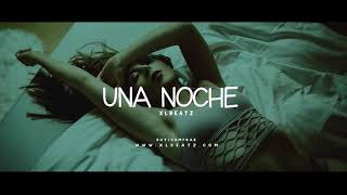 """Una Noche"" Beat Romantico Trap 