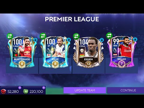 CLAIMING PRIME ICON ESSIEN + 2X 100 PL TOTS + 2X EVENT ICON   FIFA MOBILE 21 PACK OPENING   ISL TOTS
