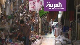سوق الناصرة القديم.. بريق خفت باختفاء الحرف اليدوية والمهن القديمة